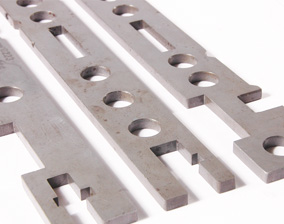 Selector Plate/Rails